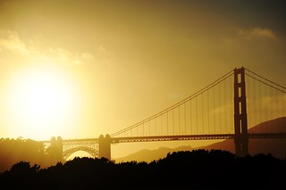 Golden Gate, di nome e di fatto