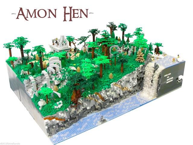 Amon Hen