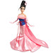 Disney Princess Designer Doll - Mulan