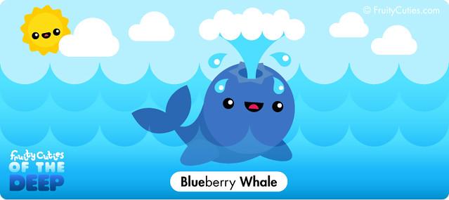 Cute cartoon blueberry jokes flickr photo sharing - Fruity cuties jokes ...