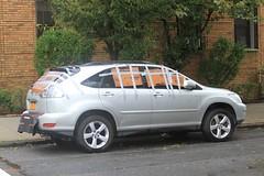 automobile, sport utility vehicle, vehicle, compact sport utility vehicle, crossover suv, lexus rx hybrid, land vehicle,