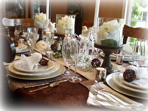 dining delight rustic bridal shower tablescape On bridal shower tablescape ideas