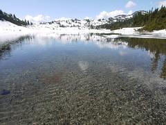 月, 2011-08-08 17:09 - Rainbow Lake