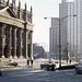 cathédrale Reine-Marie-du-Monde. 1960 by stampsahoi