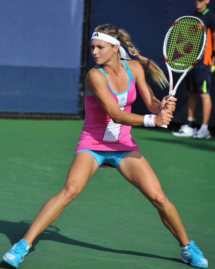 Tennis babes Nude Photos 19
