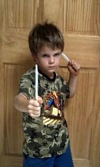 Ninja Josh