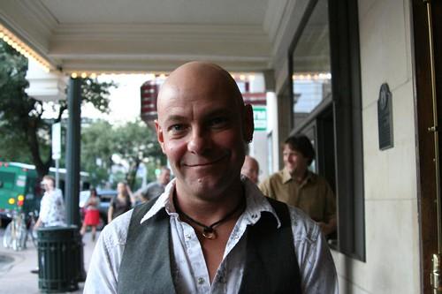 Slacker 2011 Premiere: Marc Savlov