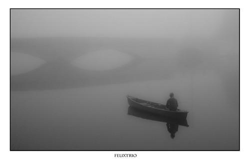 Early Morning by felixtrio