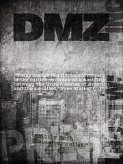 SAoS - Project 52.26 - DMZ by Brian Wood and Riccardo Burchielli