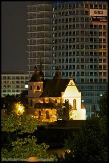 Photo Nightwalk Cologne 05