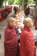 child, people, temple, religion, day, monk, person,