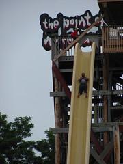 Black anaconda water coaster - photo#16