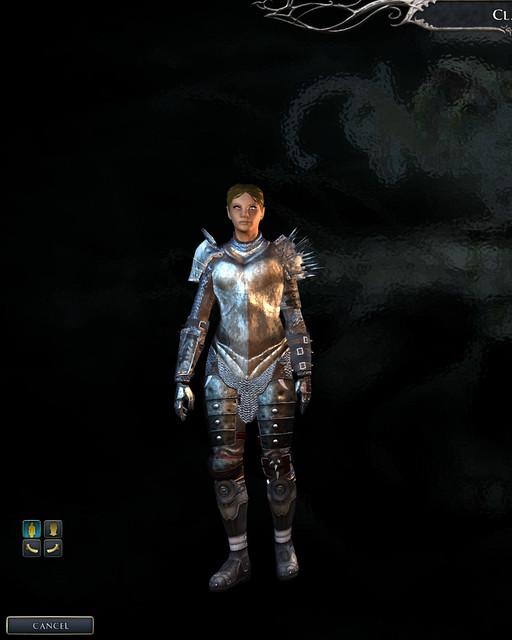 f human blackguard