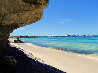 Rottnest Island Perth Western Australia