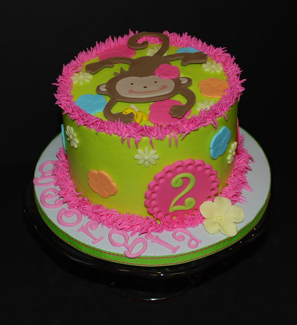 Incredible Monkey Luau Birthday Cake 457 x 500 · 121 kB · jpeg