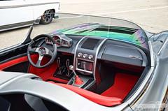 C1-RS Interior