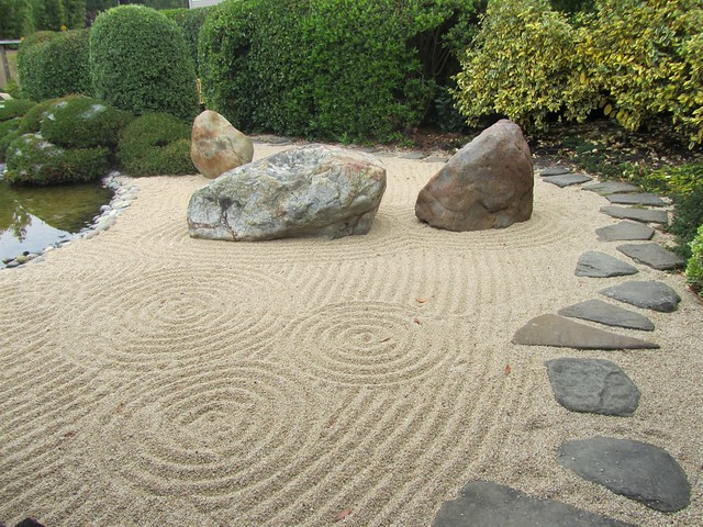 zen garden definition meaning