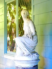 Persephone, Yaddo