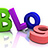 the Second Life Blogger's group icon