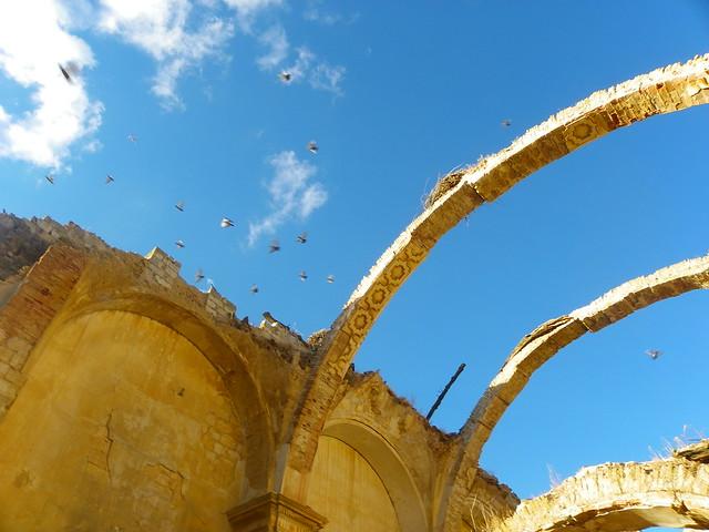 San Pedro eleiza, Becerril de Campos  Flickr - Photo Sharing!