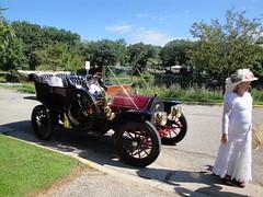 1908 Cadillac Model 30 Touring