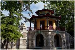 Pavillon chinois-1