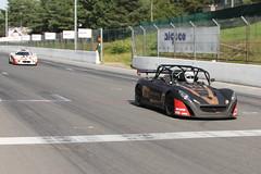 Circuit Zolder Track Days