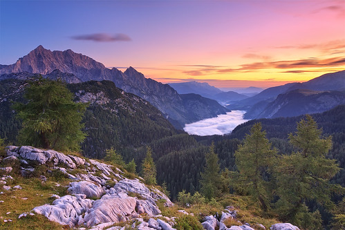 A piece of Heaven - Berchtesgaden