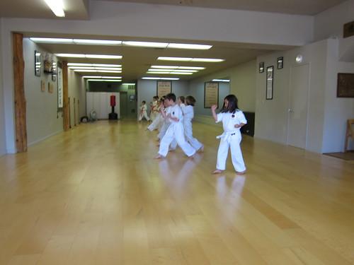 Nick, karate IMG_7607