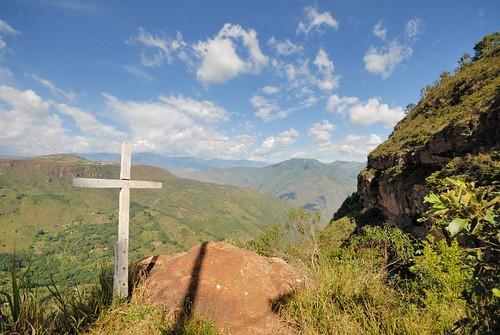 reisen colombia urlaub co kolumbien wandern santander barichara chicamocha mesadelossantos