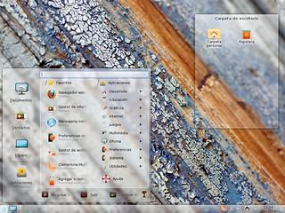 Pardus Linux 2011 1