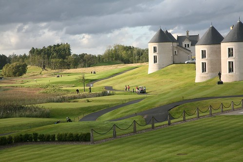 Lough Erne Ireland Golf course