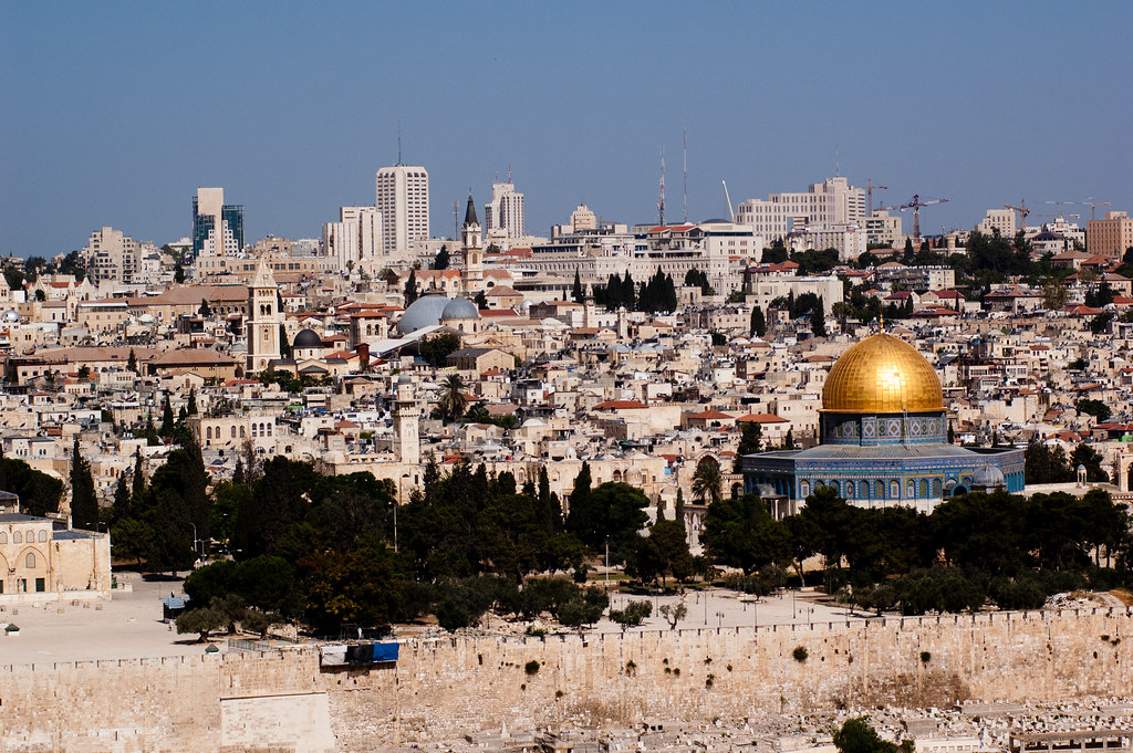 Israel - Gerusalem