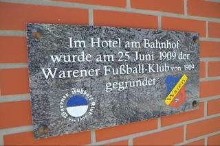 SV Waren 09