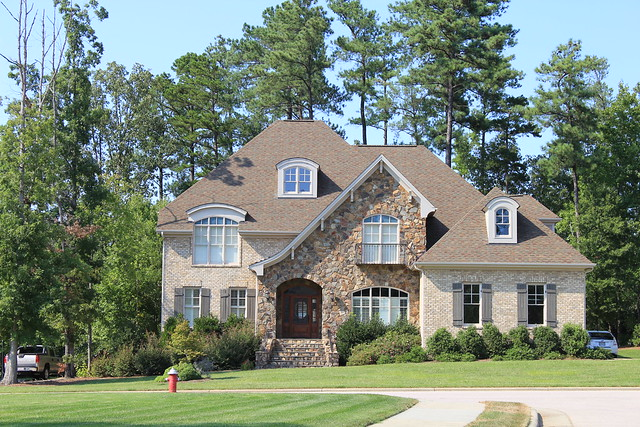 Weston Estates Morrisville Nc Luxury Homes In A Superb Location