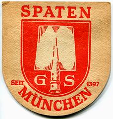 Munich - Spaten (1)