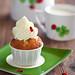 Yogurt, Bergamot and Cream Cheese Cupcakes by laperla2009