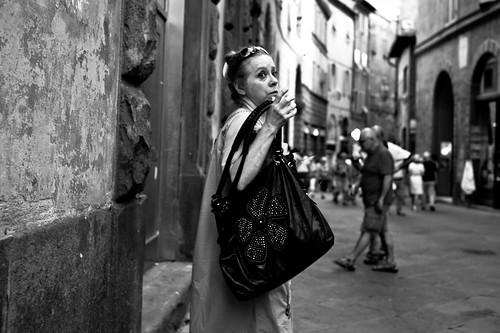 Italian Woman #3