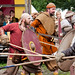 Small photo of Viking fight