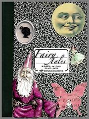 Digital Collage Series #2: Fairy Tales
