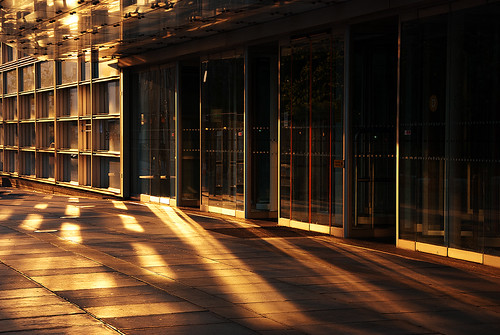 The Golden Hour, London