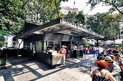 Shake Shack by L.Richarz, on Flickr