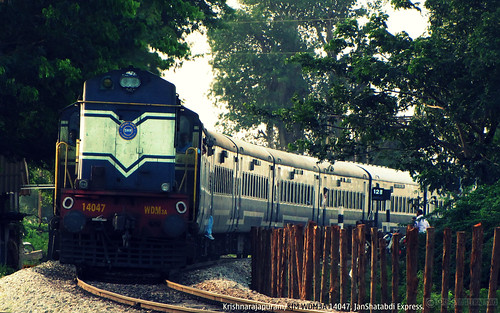 train ir loco railways alco indianrailways wdm3a janshatabdi