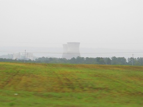 Bellefonte Nuclear Generating Station, Hollywood, Alabama