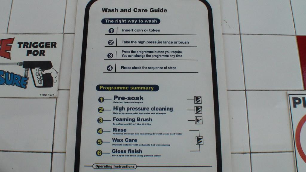 Car Wash Tauranga