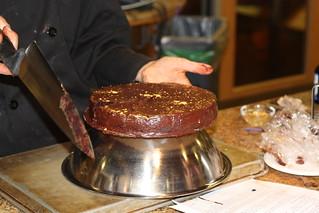 Fran Costigan's Chocolate Class
