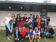 2010 Class Photo