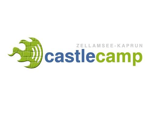 Castlecamp Tourismus 2011 Zell am See Kaprun