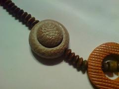 art(0.0), spiral(0.0), locket(0.0), pendant(0.0), jewelry making(1.0), brown(1.0), jewellery(1.0), bead(1.0),