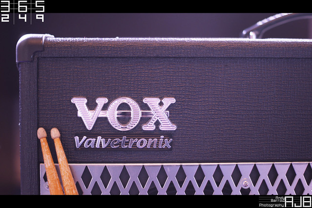 Photo:249/365 VOX By thebarrowboy